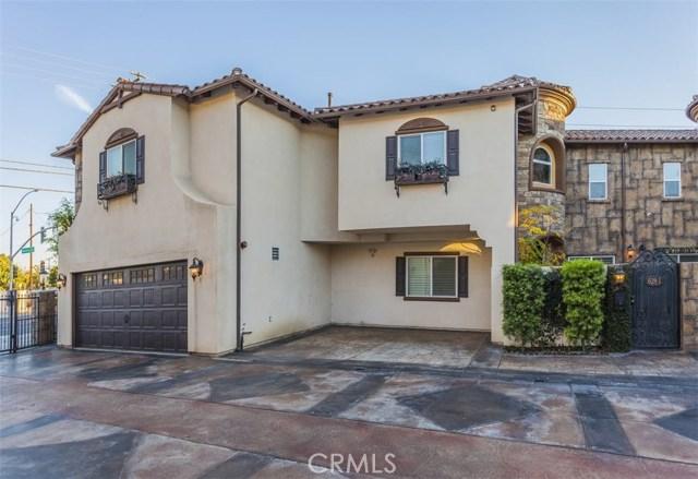 628 S Newhope Street 1, Santa Ana, CA 92704