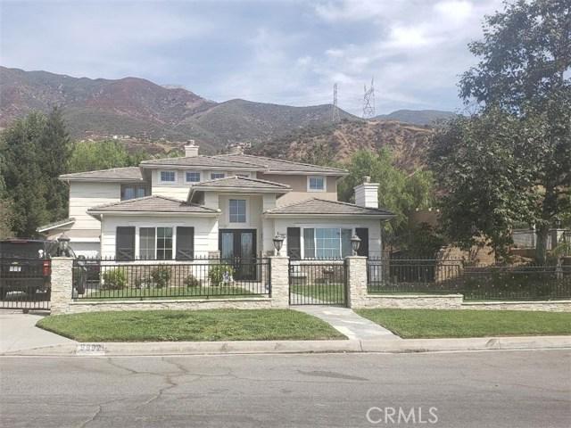 9992 Meadowood Drive, Rancho Cucamonga, CA 91737