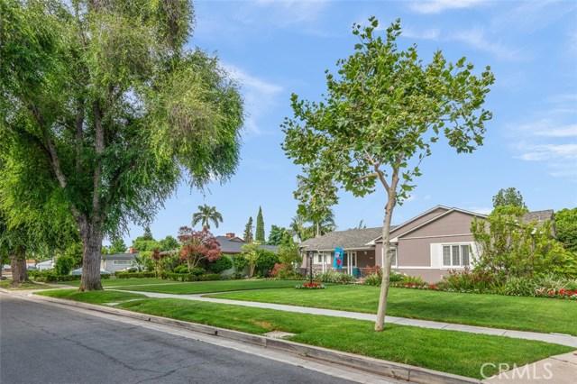 2314 N Olive Lane, Santa Ana, CA 92706