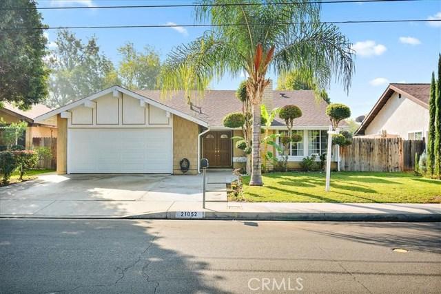 21052 Lycoming Street, Walnut, CA 91789