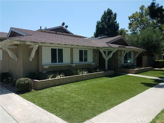 2726 W Aurora Street, Santa Ana, CA 92704