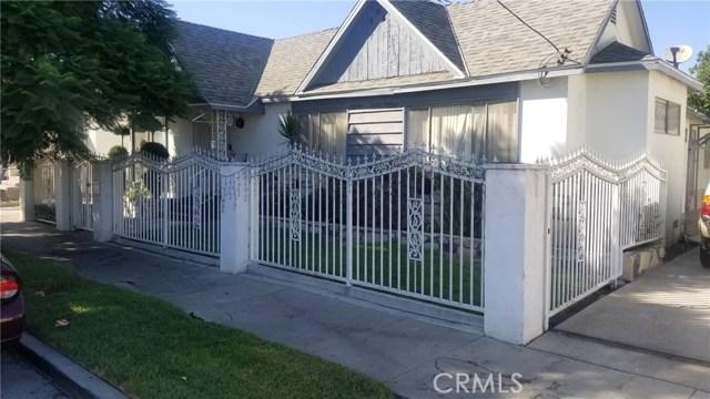 2131 E 111th Street, Los Angeles, CA 90059