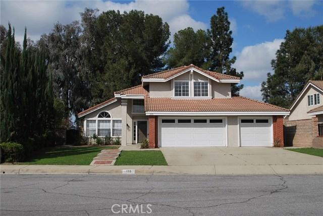 105  Seneca Drive, Walnut, California