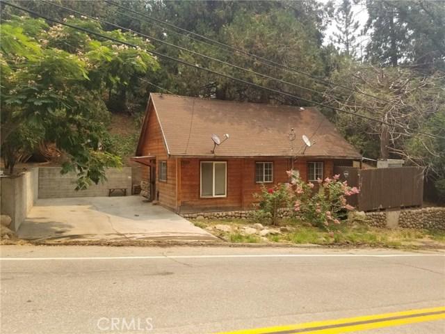 29228 Hook Creek Road, Cedar Glen, CA 92321