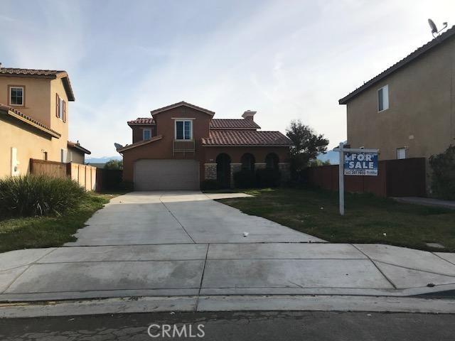 1252 Reisling Drive, Perris, CA 92571