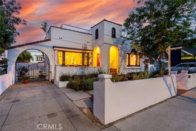 2. 2816 E 3rd Street Long Beach, CA 90814
