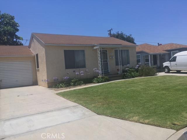 8322 Vista Del Rosa Street, Downey, CA 90240