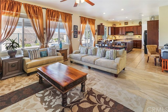 17229 Crest Heights Drive, Canyon Country, CA 91387