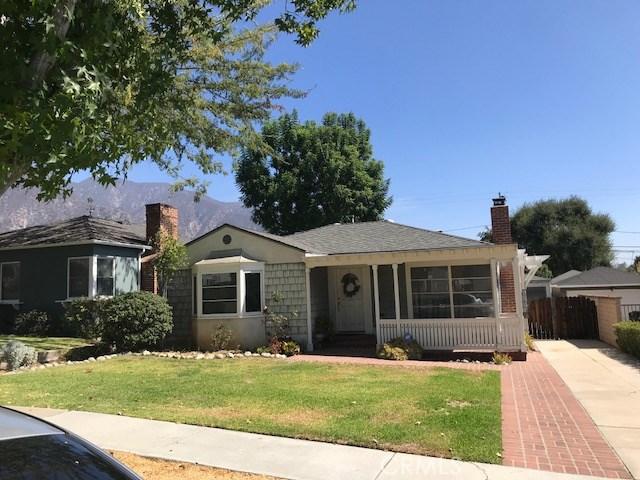 1502 Coolidge Av, Pasadena, CA 91104 Photo 0
