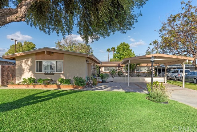 668 S Eastbury Avenue, Covina, CA 91723