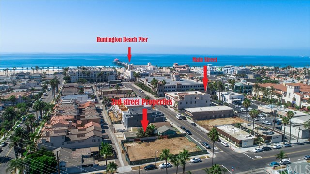 326  3rd, Huntington Beach, California