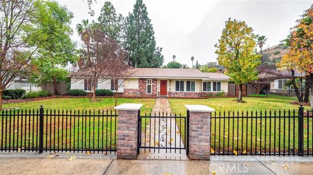 4574 Mission Inn Avenue, Riverside, CA 92501
