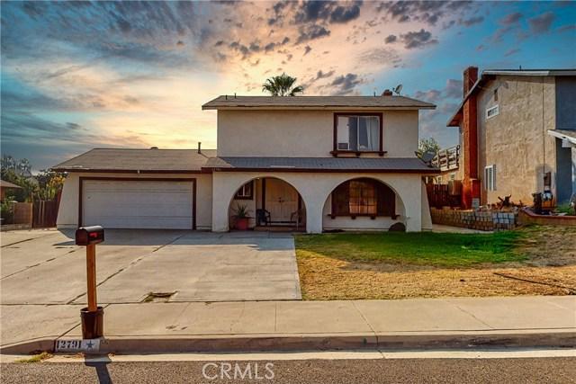 12791 Shiray Ranch Rd, Moreno Valley, CA 92553 Photo