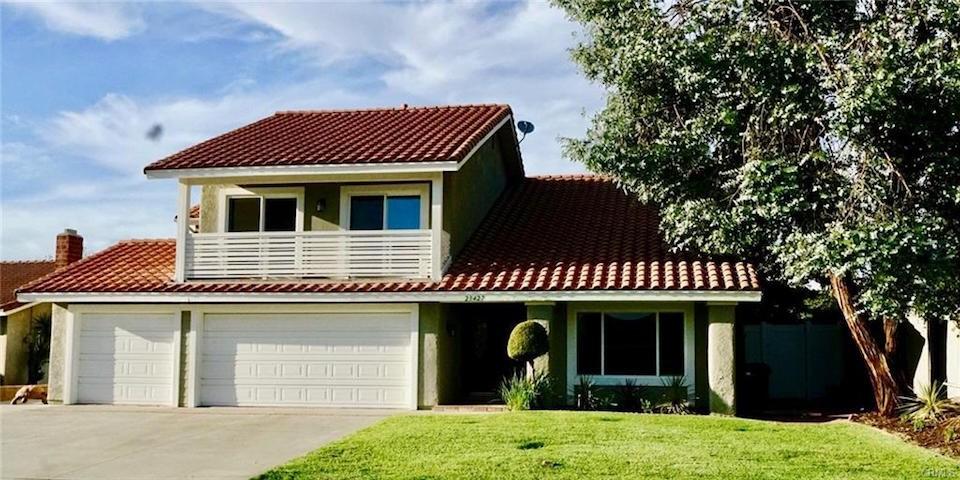 23427 Clayhorn Drive, Diamond Bar, CA 91765