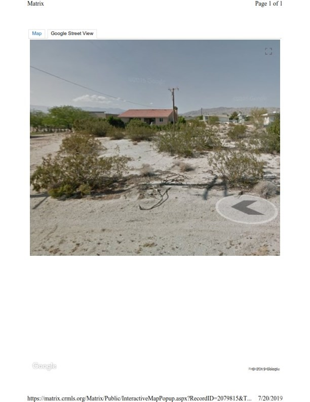 67700 Yaqui Lane, Desert Hot Springs, CA 92441