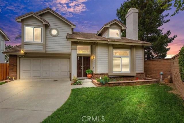 11801 Trapani Drive, Rancho Cucamonga, CA 91701
