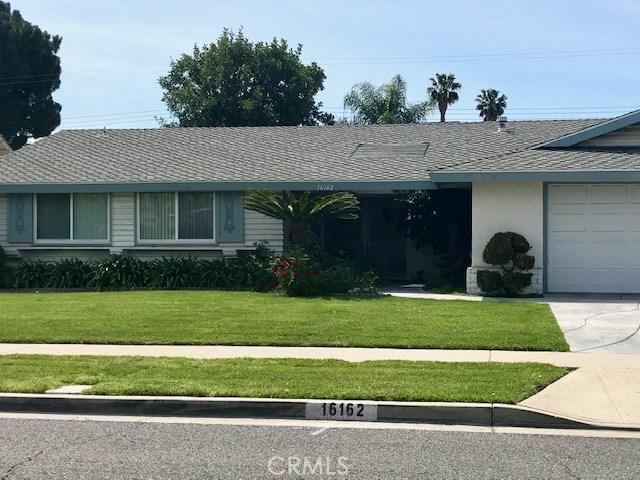 16162 Rockaway Drive, Placentia, CA 92870