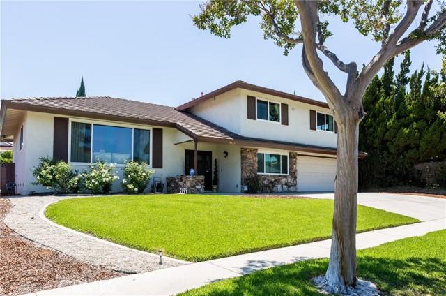 15564 Pintura Drive Hacienda Heights, CA 91745