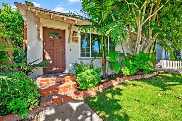 621 36th Street, Manhattan Beach, California 90266, 2 Bedrooms Bedrooms, ,2 BathroomsBathrooms,For Sale,36th,PV20194020