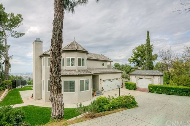 2005 S Buenos Aires Drive, Covina, CA 91724