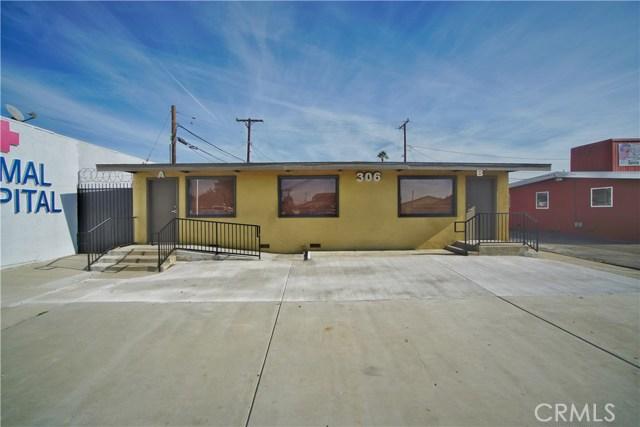306 N State College Boulevard, Anaheim, CA 92806
