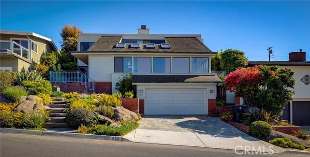 252 Avenida Atezada, Redondo Beach, California 90277, 5 Bedrooms Bedrooms, ,4 BathroomsBathrooms,For Rent,Avenida Atezada,SB19085424