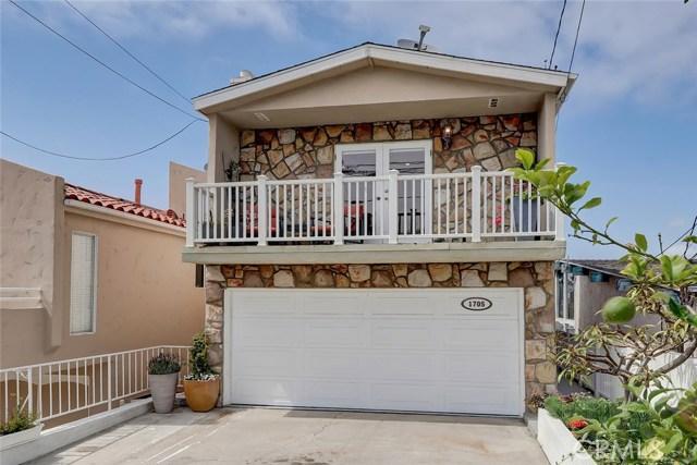 1705 Van Horne Lane, Redondo Beach, CA 90278