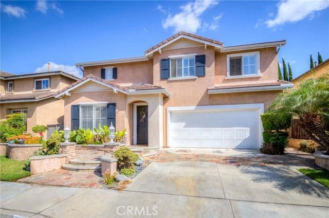 696 S Lassen Court, Anaheim, CA 92804