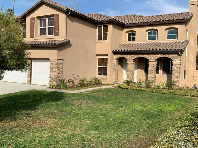 2923 GILBERT Avenue, Corona, CA 92881