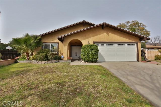 6710 Palm Drive, Rancho Cucamonga, CA 91701