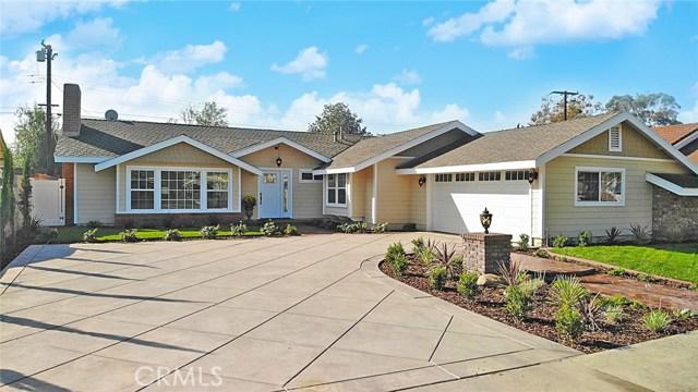 2652 Saint Albans Drive, Rossmoor, CA 90720