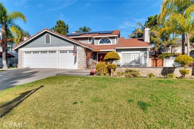 266 Gracefield Way, Riverside, CA 92506