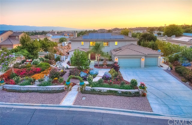 """Welcome Home to beautiful Bridle Creek! Come see a home with spectacular curb appeal, meticulously landscaped, hardscaped and maintained...""""WOW""""!  You will feel right at home the moment you walk in the front door!! Expansive, elegant with flow...come see it yourself!  From a 2-story entry, a large formal dining room w/French doors to a covered garden porch. A cozy formal living room w/fireplace and French doors opens to the porch, for indoor/outdoor parties. The front hall gives entrance to a large guest suite. Hungry?  The fabulous open-format kitchen is more than ample to accommodate gourmet entertaining as you channel your inner chef! Resplendent with stainless-steel, high-end Jenn-Aire appliances, a 6-burner stovetop, granite counters, walk-in pantry, granite island with seating, and desk/workspace. More French doors from the kitchen nook lead to a second covered patio. It's an """"Entertainer's Delight!"""" But there's more! A family room as grand as it is functional with its own fireplace, 6-speaker surround sound and wet bar. A half-bath is around the corner, and 2 hallway closets offer lots of storage. An ample laundry gives passage to a back office/exercise room. This room has its own outside entrance and sidewalk to the front drive. So much to see and that's just the first floor!! A grand staircase leads from the entry hall to a balcony above. A lib"""