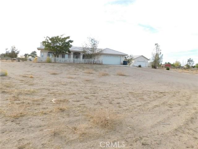 13526 Centola Road, Phelan, CA 92371