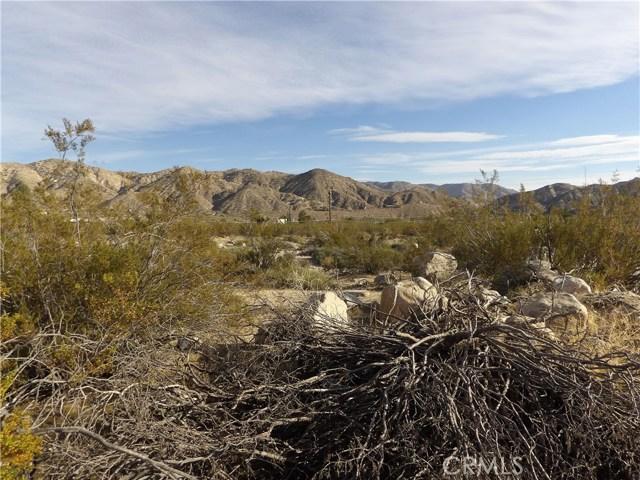 26 29 Palms Hwy Ramona Trail, Morongo Valley, CA 92256