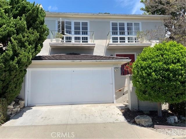 2312 Via Carrillo, Palos Verdes Estates, California 90274, 4 Bedrooms Bedrooms, ,1 BathroomBathrooms,For Sale,Via Carrillo,PV19126100