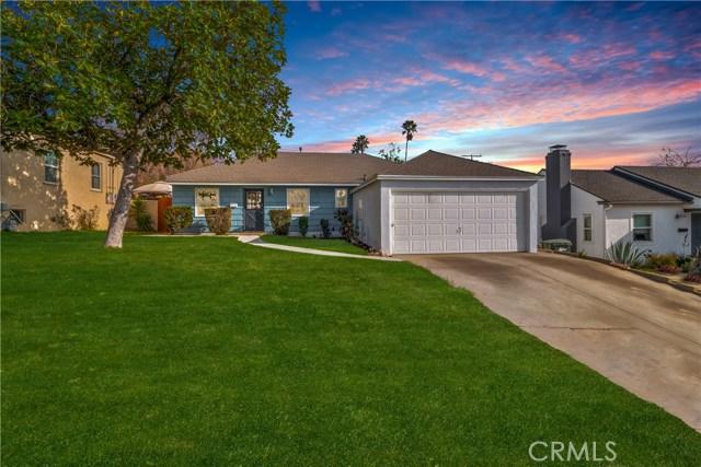 3270 Laurice Avenue, Altadena, CA 91001
