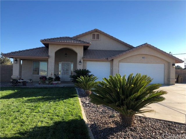 15011 Muscatel St, Hesperia, CA 92345 Photo