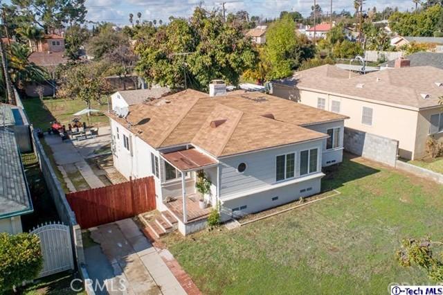 1311 Dorothy Dr., Glendale, CA 91202