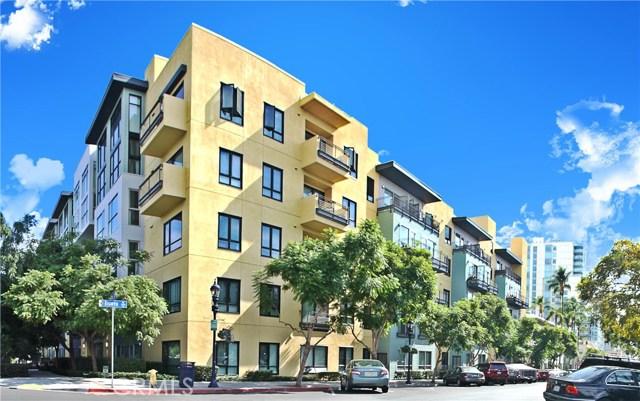 889 Date Street #301 San Diego, CA 92101