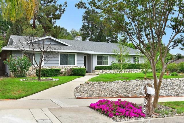 132 S Country Club Road, Glendora, CA 91741