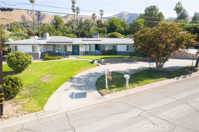 1616 Echo Drive, San Bernardino, CA 92404