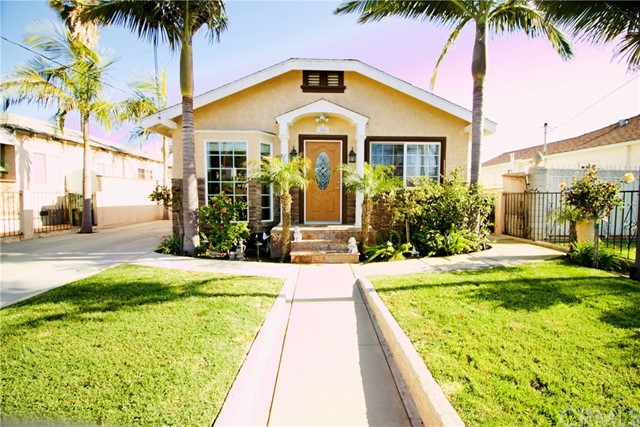 540 Magnolia Avenue, Inglewood, CA 90301