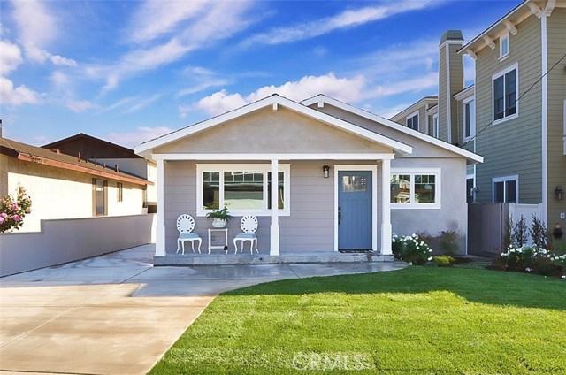 1026 Avenue D, Redondo Beach, California 90277, 4 Bedrooms Bedrooms, ,2 BathroomsBathrooms,For Sale,Avenue D,PV17228091