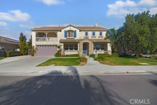 14128 Prairie Creek Place, Eastvale, CA 92880
