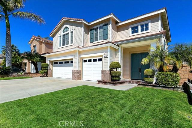 16307 Glen Alder Court, La Mirada, CA 90638