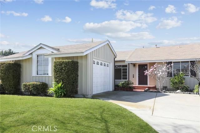 1027 Kornblum Avenue, Torrance, CA 90503