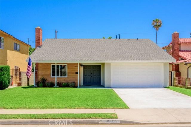 16312 S Visalia Avenue, Carson, CA 90746