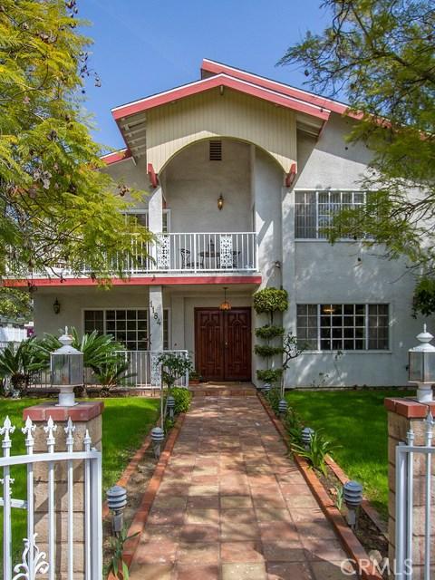 1184 Bresee Av, Pasadena, CA 91104 Photo 1