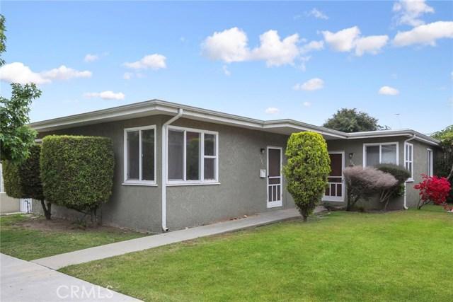 1125 Bennett Avenue, Long Beach, CA 90804